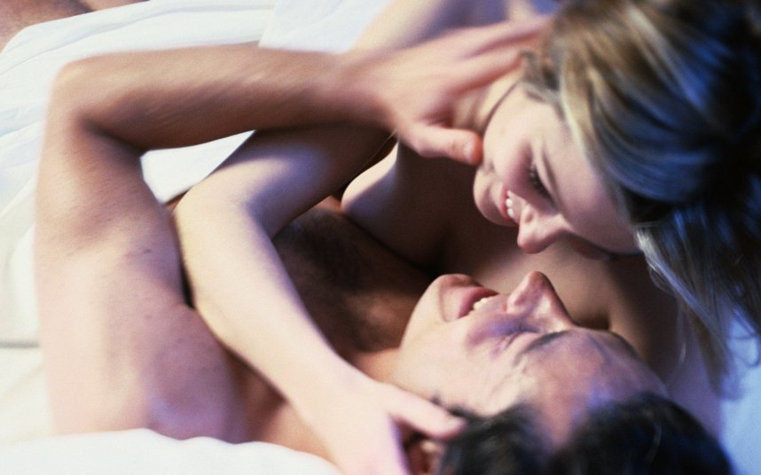 Have A Sexual Encounter While On Vacation