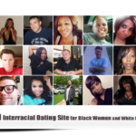 Why Single Black Women Seeking White Men
