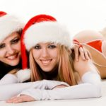 Meet American Women at Christmas