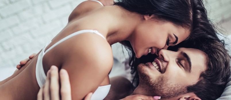 First Time Sex with a New Partner – Make it Easier on Yourself