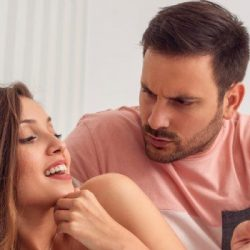 3 Ways to Deal with a Jealous Husband