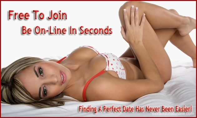 Free Local Sex Finder Dating Service